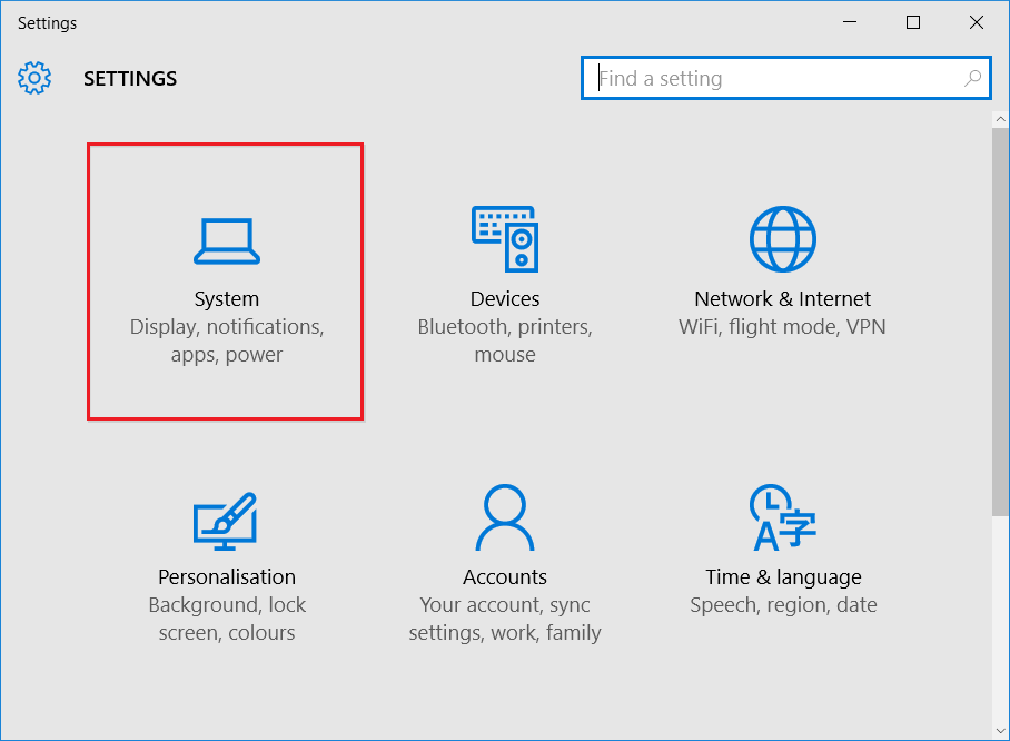 types of windows 10 ocife